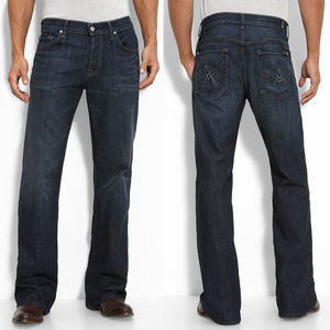 7 For All Mankind 'A-Pocket' Relaxed Fit Jeans